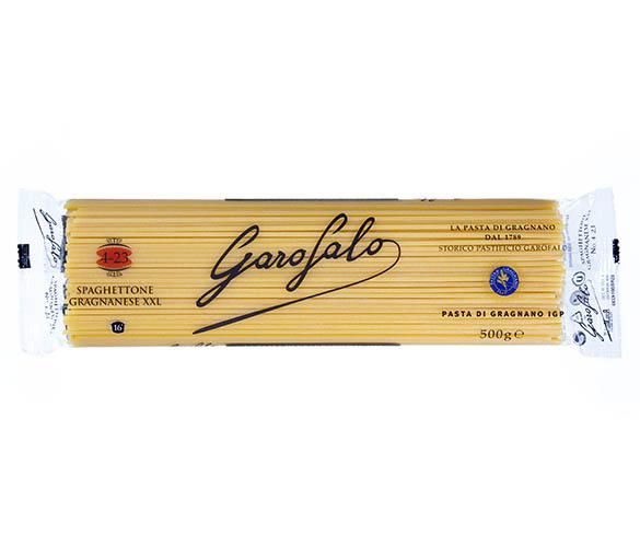 Spaghettone Gragnanese XXL