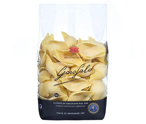 Pasta Garofalo - Conchiglioni