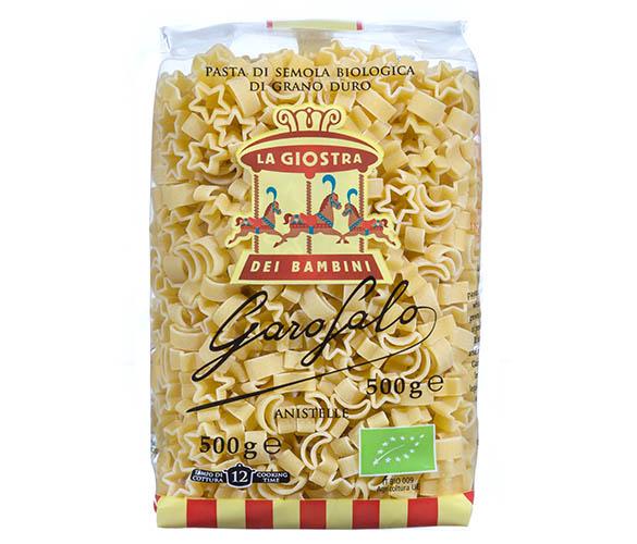 Pasta Garofalo - Anistelle
