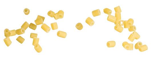Pasta Garofalo - Ditalini rigati