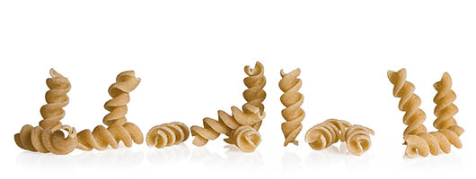 Fusilli Pulses and Grains