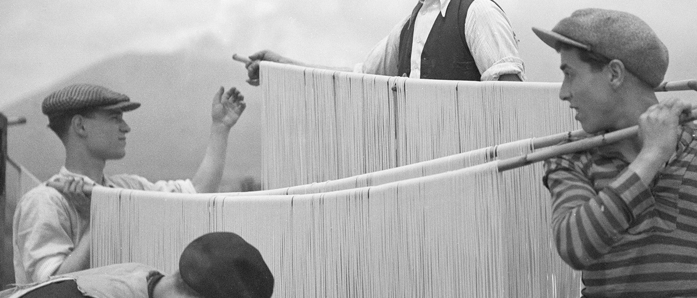 Pasta Garofalo - storyboard