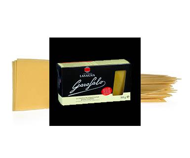 Pasta Garofalo - N° 3-64  Lasagna Liscia