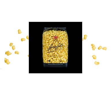 Pasta Garofalo - N° 56  Lumachine