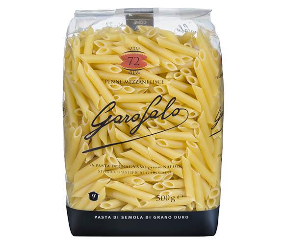 Pasta Garofalo - Penne Mezzani Lisce