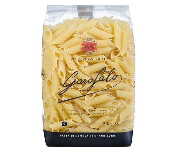Pasta Garofalo - Penne Zitoni