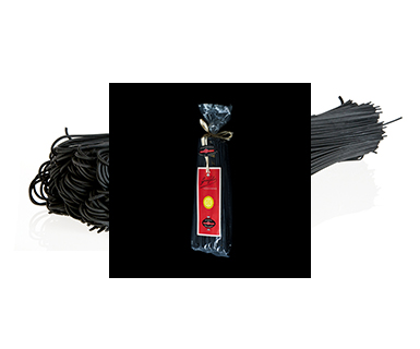 Pasta Garofalo - N° 8-25  Spaghetti al nero di seppia