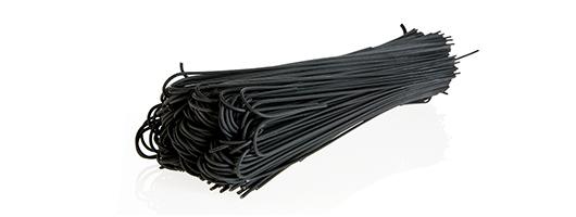 Pasta Garofalo - Spaghetti al nero di seppia