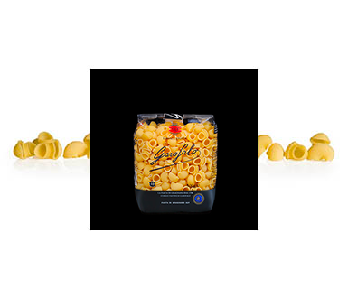 Pasta Garofalo - N° 90 Lumaca Rigata