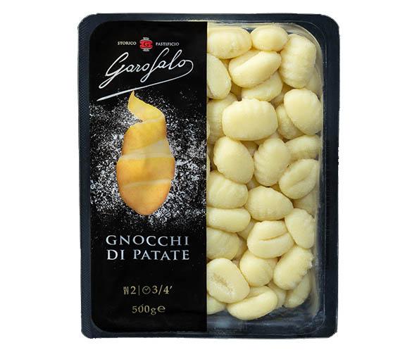 Pasta Garofalo - Gnocchis aux pommes de terre fraîches
