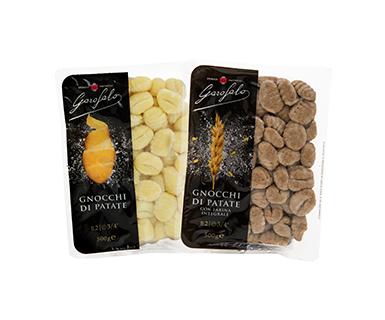 Pasta Garofalo - Gnocchis et Chicche