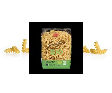 Pasta Garofalo -  Fusilli Bio