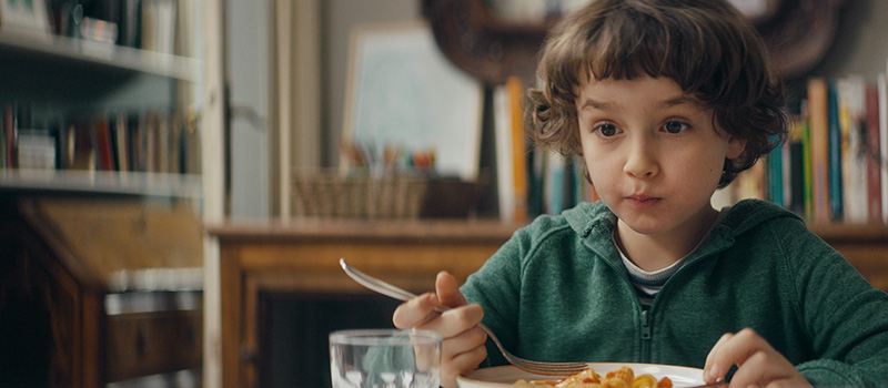 Pasta Garofalo - TV-SPOT