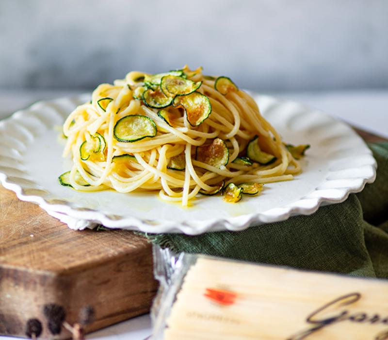 Pasta Garofalo - Spaghetti alla Nerano