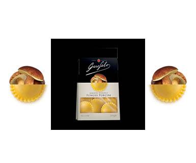 Pasta Garofalo -  Girasoli ai funghi porcini