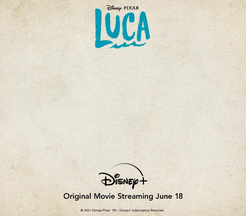 Pasta Garofalo - Pasta Garofalo viert de smaak van de Italiaanse zomer met Luca van Disney en Pixar