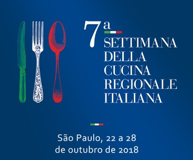 Pasta Garofalo - 7ª Edição da Settimana della Cucina Regionale Italiana