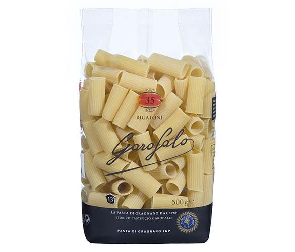Pasta Garofalo - Rigatoni