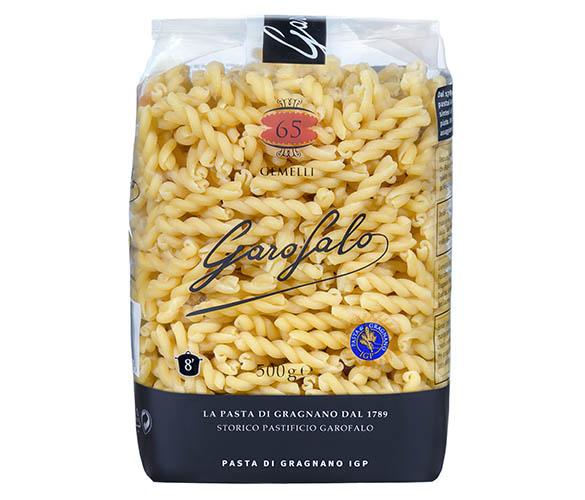 Pasta Garofalo - Gemelli
