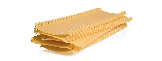 Pasta Garofalo - Lasagna Riccia