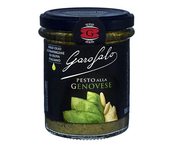Pasta Garofalo - Pesto alla genovese