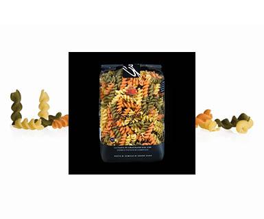 Pasta Garofalo - N° 37-1  Fusilli Primavera