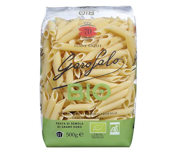 Pasta Garofalo - Organic Penne Rigate