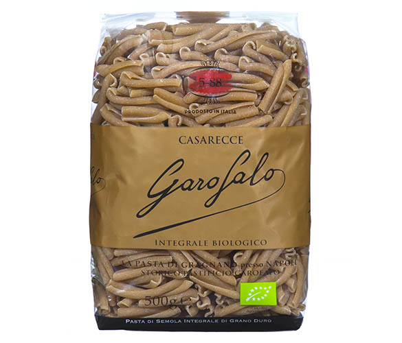 Pasta Garofalo - Casarecce au blé complet