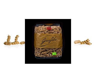 Pasta Garofalo - N° 5-63  Fusilli au blé complet