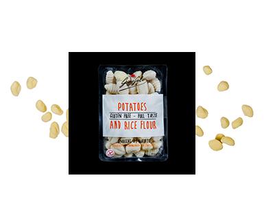 Pasta Garofalo -  Gnocchis de pommes de terre sans gluten