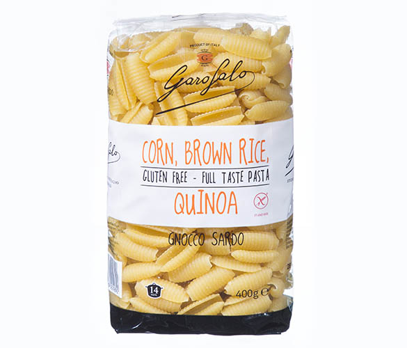 Pasta Garofalo - Gnocco sardo sans gluten