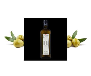Pasta Garofalo -  Huile d'olive extra vierge 100% italienne