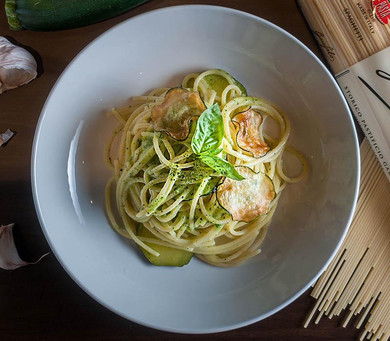 Pasta Garofalo - Spaghetti Garofalo à la Nerano