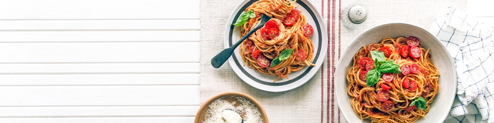 Pasta Garofalo - Produits de tomates