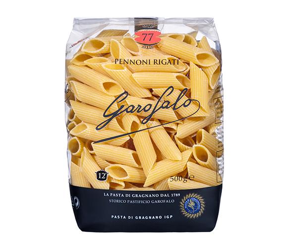 Pasta Garofalo - Pennoni Rigati