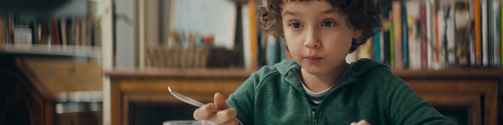 """Garofalo debütiert im Fernsehen mit """"Gute Pasta lügt nicht"""""""