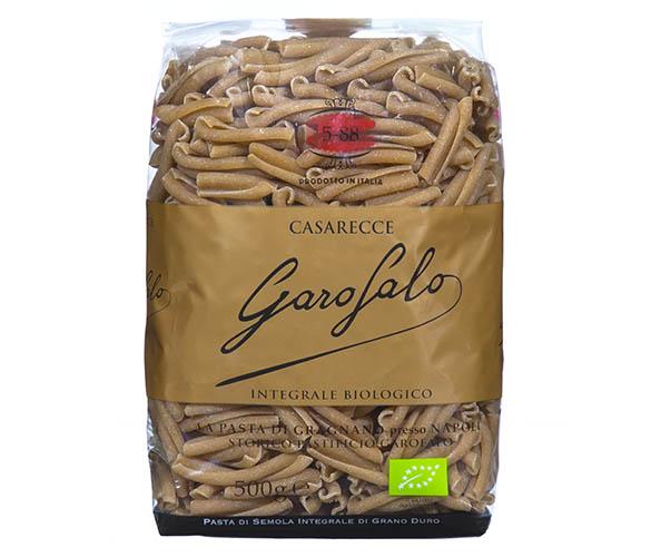 Pasta Garofalo - Vollkorn-Casarecce
