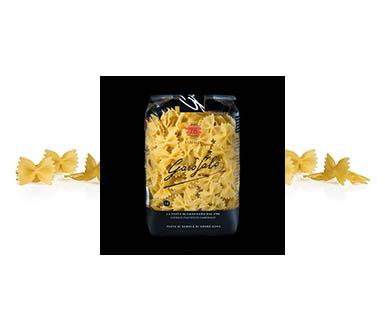 Pasta Garofalo - N° 78  Farfalle