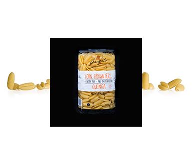 Pasta Garofalo -  Glutenfrei Sardische Gnocchi