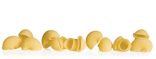 Pasta Garofalo - Lumaca Rigata