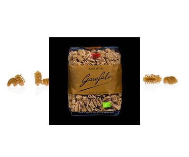 Pasta Garofalo - N° 5-87  Vollkorn-Radiatori