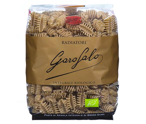 Pasta Garofalo - Vollkorn-Radiatori