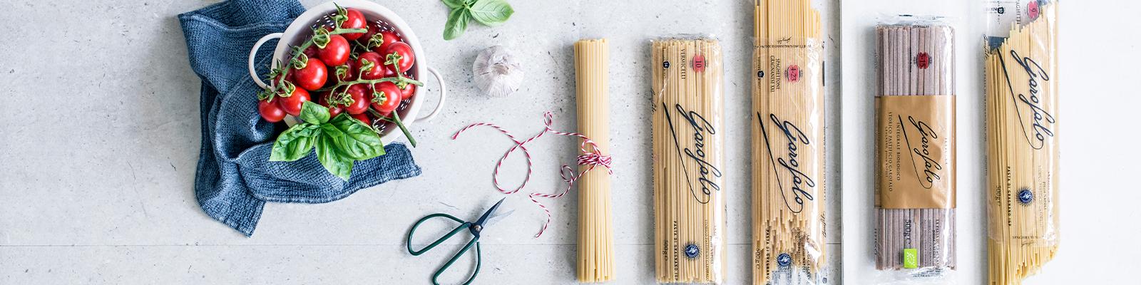 Pasta Garofalo - Lange Pasta