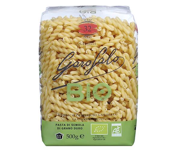 Pasta Garofalo - Gemelli Bio