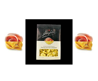 Pasta Garofalo -  Tortellini al prosciutto crudo