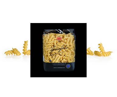 Pasta Garofalo - N° 64 Fusilli
