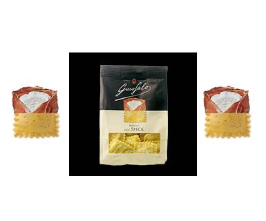 Pasta Garofalo -  Ravioli allo Speck