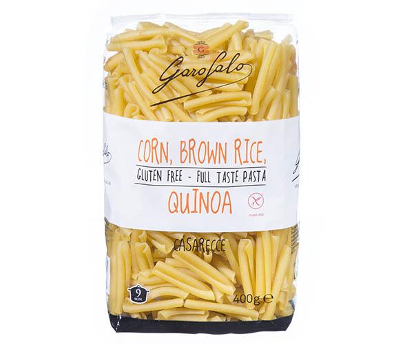 Pasta Garofalo - Casarecce sans gluten