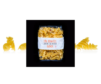 Pasta Garofalo -  Fusillone sans gluten