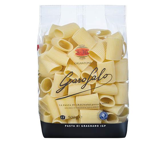 Pasta Garofalo - Gigantoni